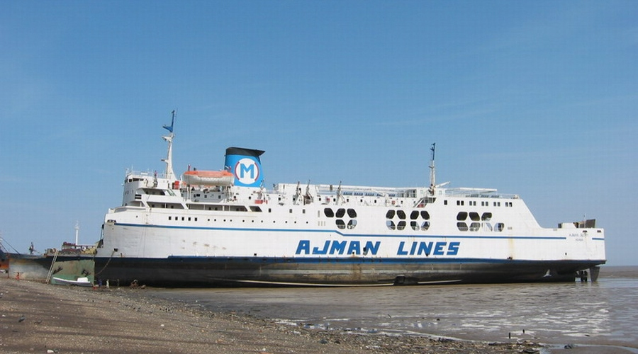 Europic Ferry 1968