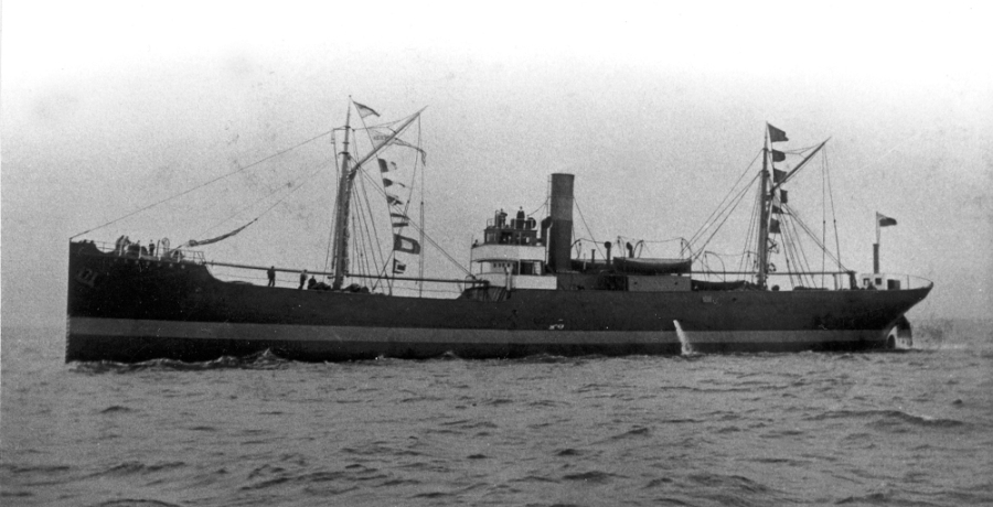 Barrow quits UK Ship Register :: Lloyd's List